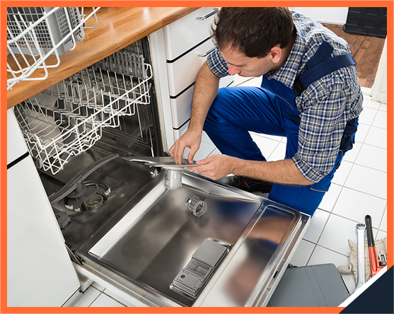 Kenmore Dishwasher Repair, Dishwasher Repair Altadena, Kenmore Dishwasher Repair